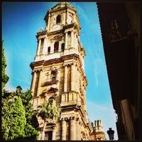 Foto tomada en Catedral de Málaga por Turuto el 6/11/2013