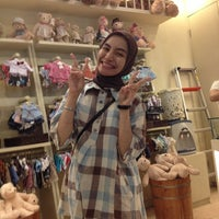 Photo taken at Teddy House by Chandra N. on 11/13/2012