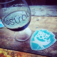 Photo taken at BrewDog Aberdeen by Johnny M. on 7/6/2013