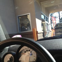 Photo taken at Dunkin' Donuts by Jeff R. on 2/2/2013