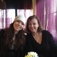 Photo taken at Depalma's Porch by Jeff R. on 12/29/2012