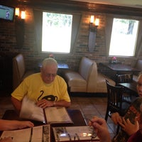 Photo taken at Portobello Pizza & Grill by Jeff R. on 9/22/2013