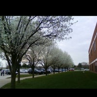 Photo taken at Macomb Community College: Center Campus by Sanaa K. on 12/3/2012