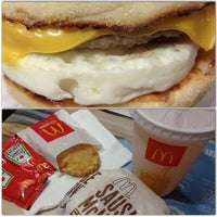 Photo taken at McDonald's by toni on 11/13/2012