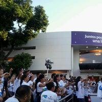 Photo taken at Edificio TIGO Mariscal López by Lourdes H. on 11/3/2012