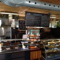 Photo taken at Brick Street Bakery by David S. on 5/16/2013