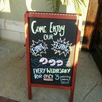 Photo taken at Bonefish Grill by Susan H. on 9/19/2012