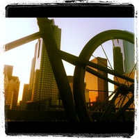 Photo taken at City of Los Angeles by Coolassmike B. on 9/16/2012