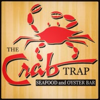 Photo taken at Crab Trap by Melissa M. on 3/28/2013