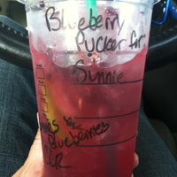 Photo taken at Starbucks by C Sunnie S on 10/1/2013
