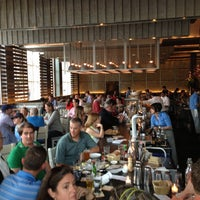 Photo taken at Island Creek Oyster Bar by Dr S. on 6/5/2013
