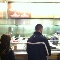 Photo taken at Chipotle Mexican Grill by Léxington on 1/5/2013