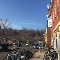 Photo taken at Piermont Bicycle Connection by Alan on 12/12/2015