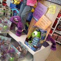 Photo taken at Disney Store by James E. on 7/21/2013