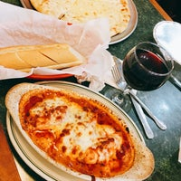 Photo taken at Alfredo's Pizza and Pasta by Tonie B. on 3/15/2018