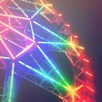 12/11/2012 tarihinde Maria Innah Carisseziyaretçi tarafından MOA Eye'de çekilen fotoğraf