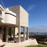 Foto tomada en J. Paul Getty Museum  por Roy A. el 7/24/2013