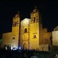 Foto tomada en Templo de Santo Domingo de Guzmán por Luis A. el 11/2/2012