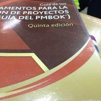 Photo taken at Centro De Educacion Ejecutiva - UP by Valeska O. on 7/4/2015