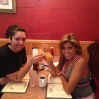 Photo taken at Jojo Apples Cafe Too by Emilia on 9/29/2012