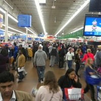 Photo taken at Walmart by Andrew H. on 11/23/2012