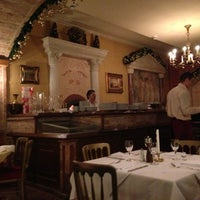 Photo taken at Dai Fratelli by Leo on 12/9/2012