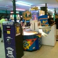 Photo taken at Joyland Arcade by Jose T. on 6/30/2013
