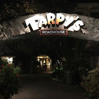 Photo taken at Tarpy's Road House by WineWalkabout with Kiwi and Koala on 12/31/2016
