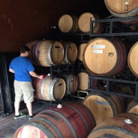 Photo taken at Castillos Hillside Shire Winery by WineWalkabout with Kiwi and Koala on 11/6/2013