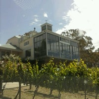 Photo taken at Hahndorf Hill Winery by WineWalkabout with Kiwi and Koala on 11/24/2012