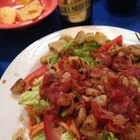 Photo taken at Turtle Bay Taqueria by WineWalkabout with Kiwi and Koala on 3/7/2015