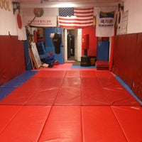 Universal Martial Arts Center