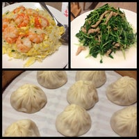 Photo taken at Din Tai Fung 鼎泰豐 by Ilene O. on 6/9/2013