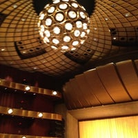 Photo taken at David H. Koch Theater by Mary on 10/6/2012