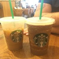 Photo taken at Starbucks by Klaudia S. on 6/22/2017