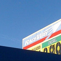Photo taken at Racetrac Petroleum by S C. on 2/19/2013