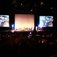 Photo taken at New Life Covenant Church @ UIC Forum by Cameron on 12/16/2012