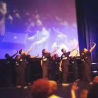 Photo taken at New Life Covenant Church @ UIC Forum by Cameron on 2/10/2013