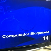 Photo taken at Sala De Informatica by Carla P. on 11/29/2012
