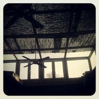 Photo taken at Vineyard Cafe by Duke J. on 11/24/2012