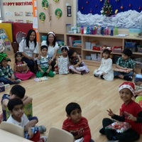 Photo taken at Lollypop Preschool Sunter by Haseena B. on 12/10/2013