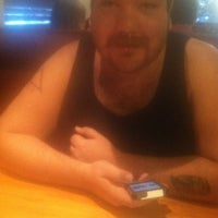 Photo taken at S&S Super Buffet by Chris D. on 7/31/2013