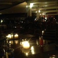 Photo taken at El Gaucho by Jalil on 7/20/2013