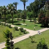 7/19/2013 tarihinde Amina D.ziyaretçi tarafından Maritim Hotel Club Alantur Alanya'de çekilen fotoğraf