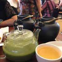 Photo taken at Purple Cane Tea House by Yuli L. on 5/10/2017