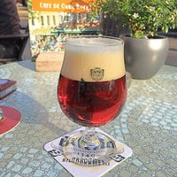 Photo taken at Café de Oude Wacht by BOK on 9/25/2015