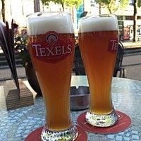Photo taken at Café de Oude Wacht by BOK on 6/4/2015
