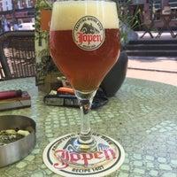 Photo taken at Café de Oude Wacht by BOK on 7/3/2015