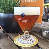 Photo taken at Café de Oude Wacht by BOK on 6/12/2015