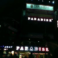 Photo taken at Paradise Restaurant by Devaroop B. on 10/24/2012